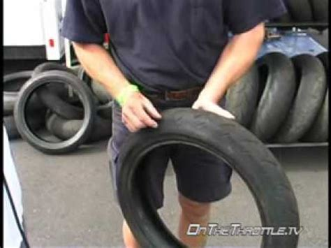 motorcycle wear types of tyre wear on motorcycles