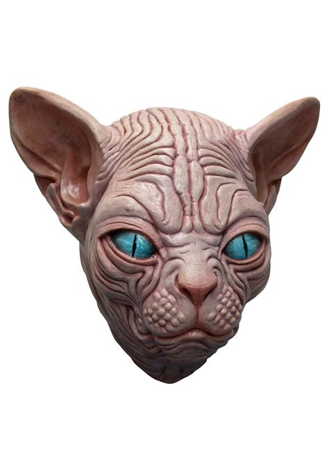 Spinx Mask sphynx cat mask