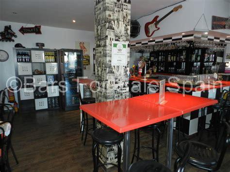 bars for sale in spain bar restaurant for sale in la duquesa manilva spain