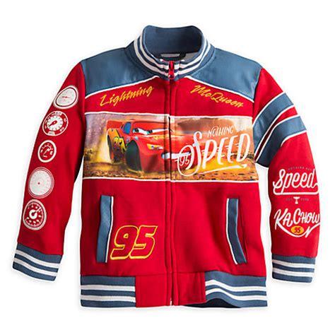 disney pixar cars jacket for