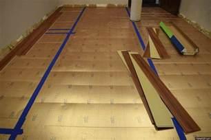 Vinyl Plank Flooring Underlayment These Floors Feel Amazing To Walk On With Selitbloc Vinyl And Design Flooring Underlayment