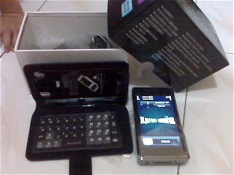Hp Nokia Yg Murah Meriah Handphone Murah Meriah Nokia N 9 Replika