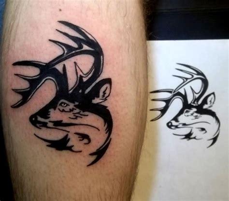 buck tribal tattoos www pixshark 38 best tribal tattoos images on