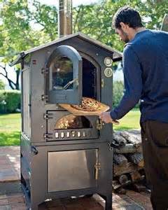 authentic cooking appliances fontana gusto wood fired outdoor oven