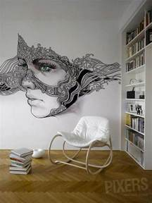 40 of the most incredible wall murals designs you have dare to be different 20 unforgettable accent walls