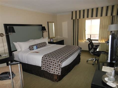 My Room Very Clean Bright Picture Of Crowne Plaza Room Natick