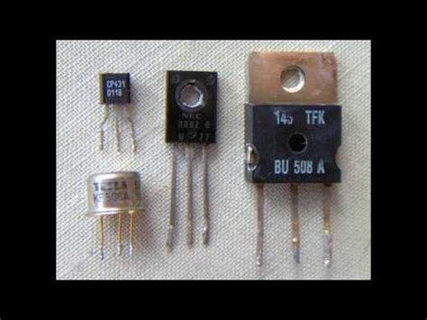 transistor mosfet tutorial electricity and electronics engineering technology transistor mosfet tutorial
