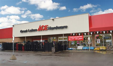 ace hardware outlet st clair shores greater mack great lakes ace hardware