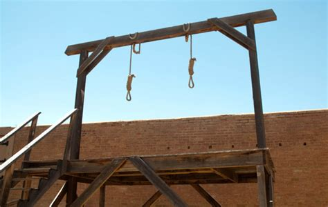 hanging picture reprieve pakistan supreme court to consider of juvenile facing hanging