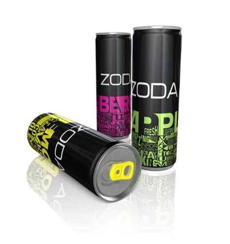 Cool Packaging Soda by 22 Energy Drink Bottle Designs That Will Activate Your