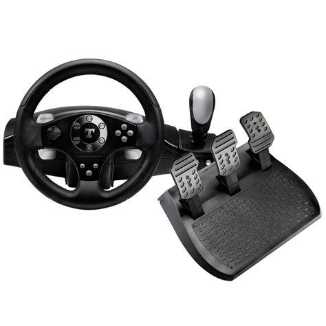 volante pc feedback thrustmaster rgt ffb clutch volant pc thrustmaster sur