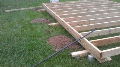 moving a large wooden shed 1000 ideas about shed floor on storage sheds