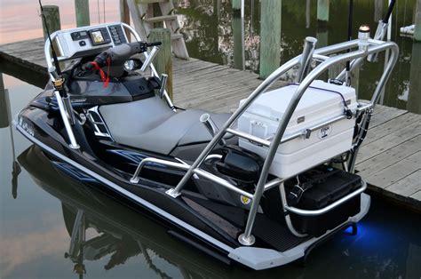 are yamaha jet boats good in saltwater jet ski fishing rig google search jetski fishing wave