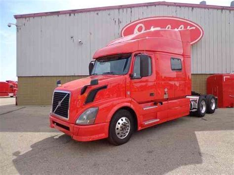 2015 volvo semi price volvo vnl64t730 2015 sleeper semi trucks