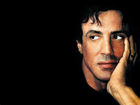 sly sylvester stallone wallpaper 6296226 fanpop