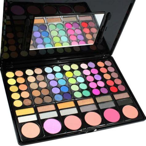 Eye Makeup Kit Sariayu mac 114 eye shades professional kit in pakistan hitshop