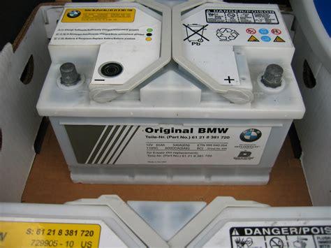 oem bmw battery oem battery status indicator help