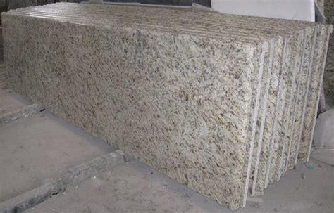 Ornamental Granite Countertops by Giallo Ornamental Granite Kitchen Countertop Bathroom