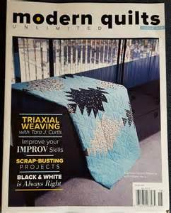 modern quilts unlimited magazine lifted me up quilting