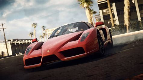 Schnellstes Auto Nfs Ps4 by Need For Speed Rivals Trailer Ultimate Cars Speed And