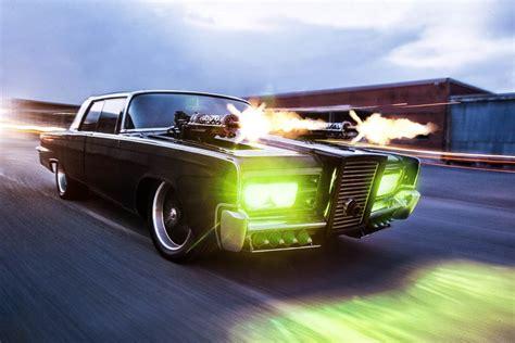 Green Hornet Auto by Green Hornet Black Car Photoshoot By Douglas