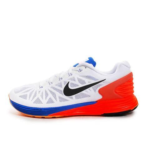Sepatu Nike Lunar Glide 2 jual sepatu lari nike lunarglide 6 hyper crimson original