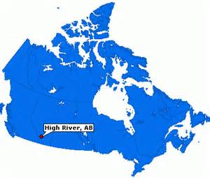 map of high river alberta canada the gun grab only a step towards finalizing the