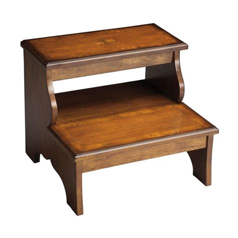 Winsome Wood Step Stool by Outdoor