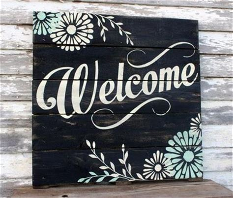 pallet signs easy wood pallet signs and designs pallets designs