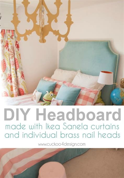 Sanela Curtains Inspiration 76 Best Images About Repurposing Ideas Bedroom On Diy Headboards Zinc Table And