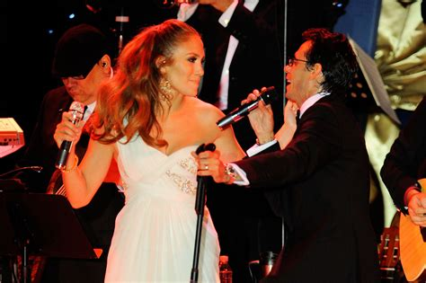 Marc Anthony Buys 26m Earrings To Thank For by Half Up Half Looks