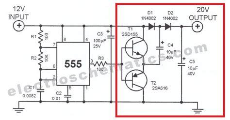 capacitor negative voltage generator capacitor negative voltage generator 28 images what is bootstrap sweep circuit quora