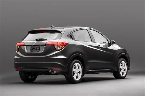 crossover honda 2016 north america this is your 2016 honda hr v small crossover