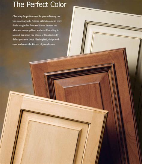 cabinet finish options cabinet door finishing options