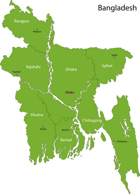 map of bangladesh bangladesh images