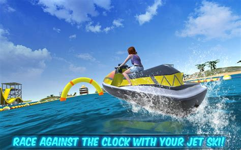speed boat jet ski racing mod apk extreme power boat racers apk v1 4 mod money for android