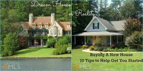buying a house help pretty help buying a home on buying a new house dream home vs reality help buying a