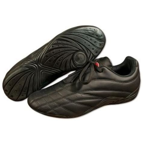 proforce gladiator superlight martial arts shoe black