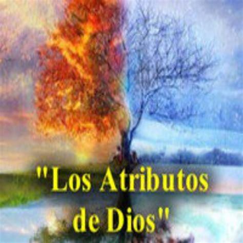imagenes html atributos los atributos de dios su eternidad i 03 19 en dios en