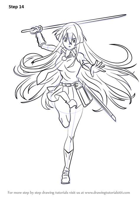 Kills Drawing