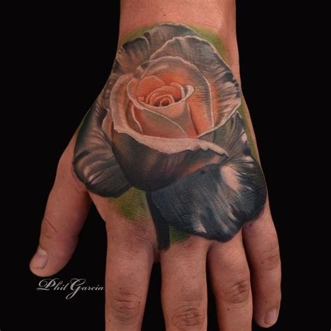 hub tattoo 69 best images about artist phil garcia on
