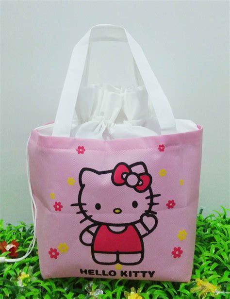 Tas Ultah Princess 3 tas ulang tahun hello serut custom foto