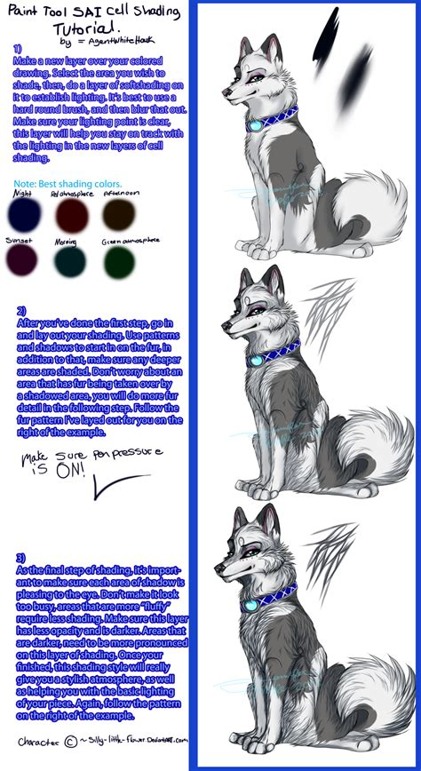 paint tool sai cell shading tutorial 2013 cell shading tutorial by agentwhitehawk on deviantart