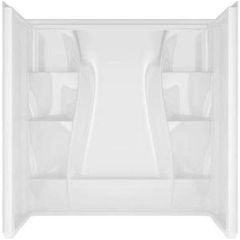 bathtub surround home depot 6 tub surrounds home depot for pinterest