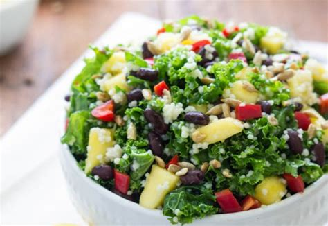 Detox Salad Diet by 100 Best Detox Diet Recipes Of All Time