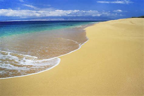 sand beach hawaiian beach sand