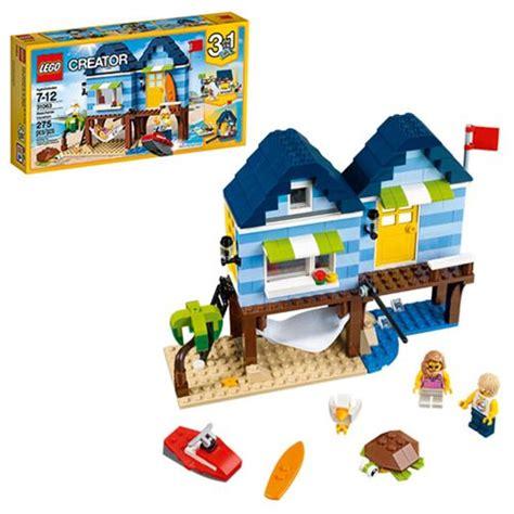Lego Creator 31067 Modular Poolside Bad Box lego creator set house