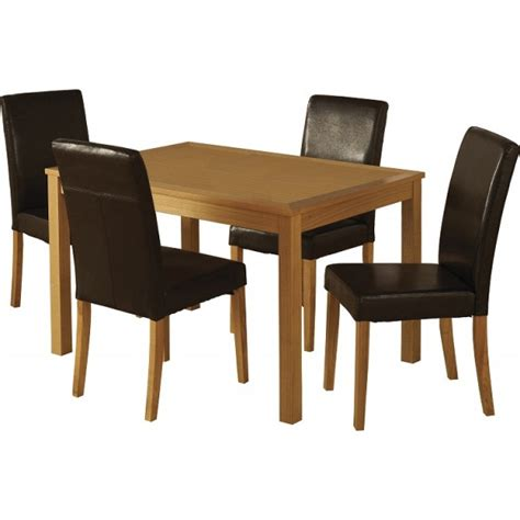 Small Oak Dining Table And 4 Chairs Dining Table Small Oak Dining Table Chairs