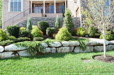 Front Garden Landscape Ideas Front Yard Landscaping Ideas Home Design Elements