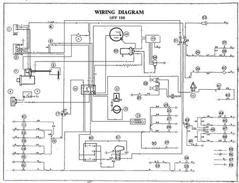 gallery  hvac wiring diagram  sample